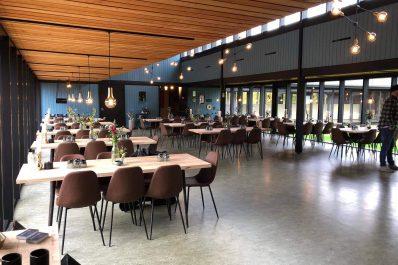Selskabslokaler i Herning & Silkeborg - Gratis leje af lokaler